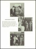 1966 Stanton High School Yearbook Page 82 & 83
