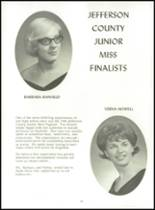 1966 Stanton High School Yearbook Page 84 & 85
