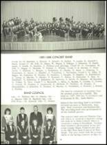1966 Stanton High School Yearbook Page 86 & 87