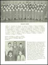 1966 Stanton High School Yearbook Page 88 & 89