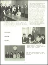 1966 Stanton High School Yearbook Page 92 & 93