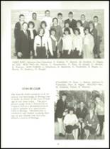 1966 Stanton High School Yearbook Page 96 & 97