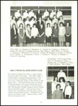 1966 Stanton High School Yearbook Page 98 & 99