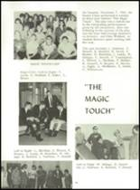 1966 Stanton High School Yearbook Page 100 & 101
