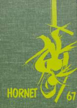 1967 Yearbook Richland Center High School