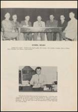 1952 Newkirk High School Yearbook Page 10 & 11