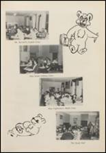 1952 Newkirk High School Yearbook Page 14 & 15
