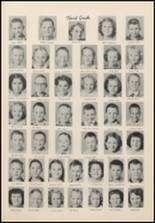 1952 Newkirk High School Yearbook Page 60 & 61