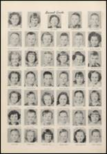 1952 Newkirk High School Yearbook Page 62 & 63