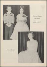 1952 Newkirk High School Yearbook Page 66 & 67