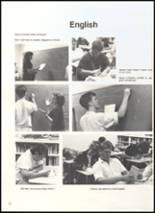 1990 Clyde High School Yearbook Page 10 & 11