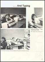 1990 Clyde High School Yearbook Page 18 & 19