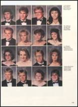 1990 Clyde High School Yearbook Page 20 & 21