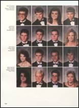 1990 Clyde High School Yearbook Page 22 & 23
