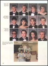 1990 Clyde High School Yearbook Page 26 & 27