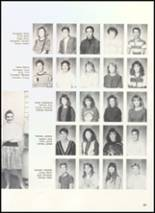 1990 Clyde High School Yearbook Page 40 & 41
