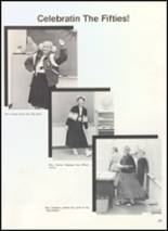 1990 Clyde High School Yearbook Page 60 & 61