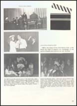 1990 Clyde High School Yearbook Page 62 & 63