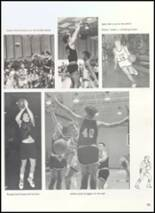 1990 Clyde High School Yearbook Page 76 & 77