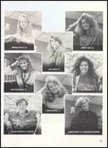 1990 Clyde High School Yearbook Page 96 & 97