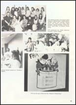 1990 Clyde High School Yearbook Page 106 & 107