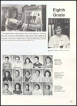 1990 Clyde High School Yearbook Page 112 & 113