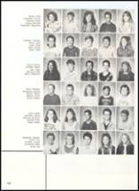 1990 Clyde High School Yearbook Page 118 & 119