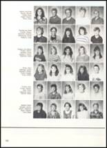 1990 Clyde High School Yearbook Page 120 & 121