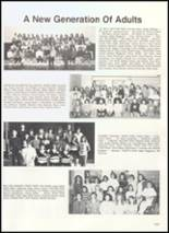 1990 Clyde High School Yearbook Page 122 & 123