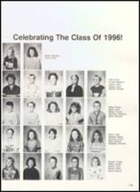 1990 Clyde High School Yearbook Page 124 & 125
