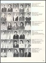 1990 Clyde High School Yearbook Page 134 & 135