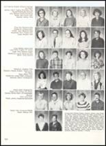 1990 Clyde High School Yearbook Page 136 & 137