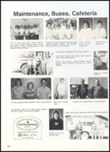 1990 Clyde High School Yearbook Page 138 & 139