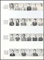 1990 Clyde High School Yearbook Page 146 & 147