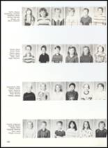 1990 Clyde High School Yearbook Page 148 & 149