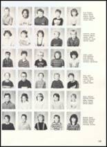 1990 Clyde High School Yearbook Page 150 & 151