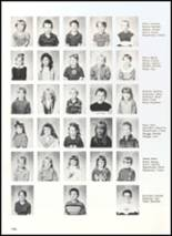 1990 Clyde High School Yearbook Page 156 & 157