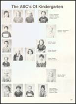 1990 Clyde High School Yearbook Page 158 & 159