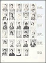 1990 Clyde High School Yearbook Page 160 & 161