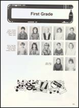 1990 Clyde High School Yearbook Page 162 & 163