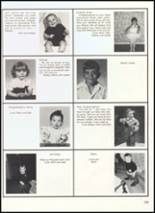1990 Clyde High School Yearbook Page 180 & 181
