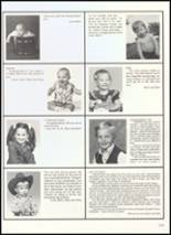 1990 Clyde High School Yearbook Page 182 & 183