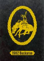 1982 Yearbook Goodland High School
