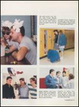 1989 Locust Grove High School Yearbook Page 12 & 13