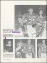 1989 Locust Grove High School Yearbook Page 18 & 19