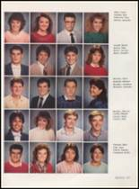 1989 Locust Grove High School Yearbook Page 20 & 21