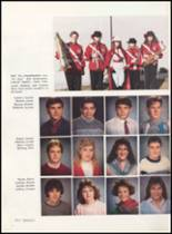 1989 Locust Grove High School Yearbook Page 24 & 25