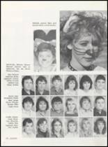 1989 Locust Grove High School Yearbook Page 30 & 31