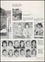 1989 Locust Grove High School Yearbook Page 38 & 39