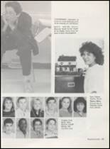 1989 Locust Grove High School Yearbook Page 40 & 41